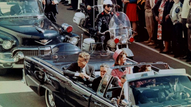 JFK assasination
