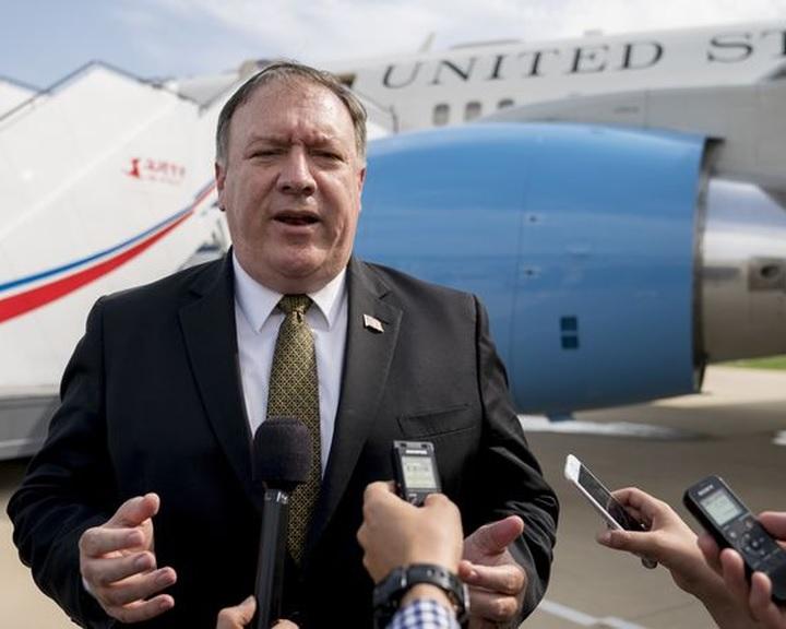 Az Egyesült Államok nyomást kíván gyakorolni szövetségeseire Irán ügyében