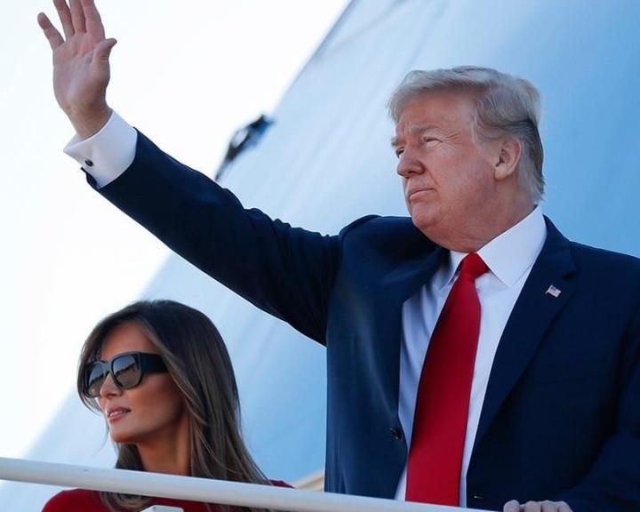 Trump Németországot bírálta az Északi Áramlat-2 miatt