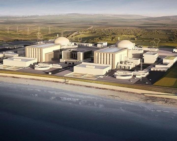 Az Egyesült Királyság támogatást nyújthat a Hinkley Point C atomerőmű építéséhez