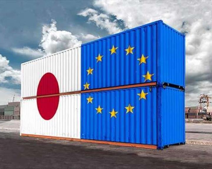 Aláírták az EU-Japán szabadkereskedelmi megállapodást