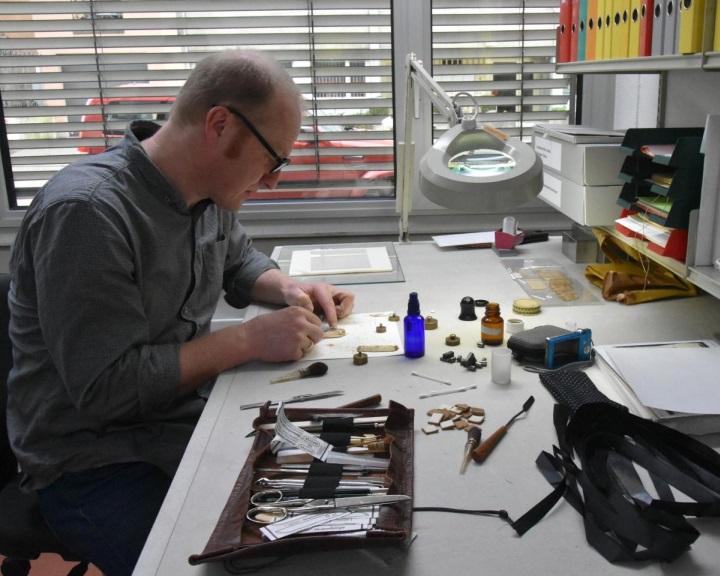 Megfejtették a Bázeli Egyetem kétezer éves papiruszának rejtélyét