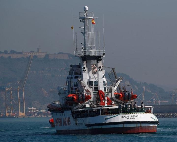 Az NGO-hajók előtt Olaszország kikötői továbbra is zárva tartanak