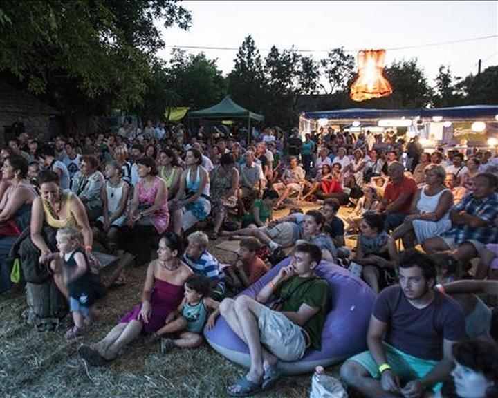 Magyar filmklasszikusokat és ritkaságokat vetítenek a Művészetek Völgyében