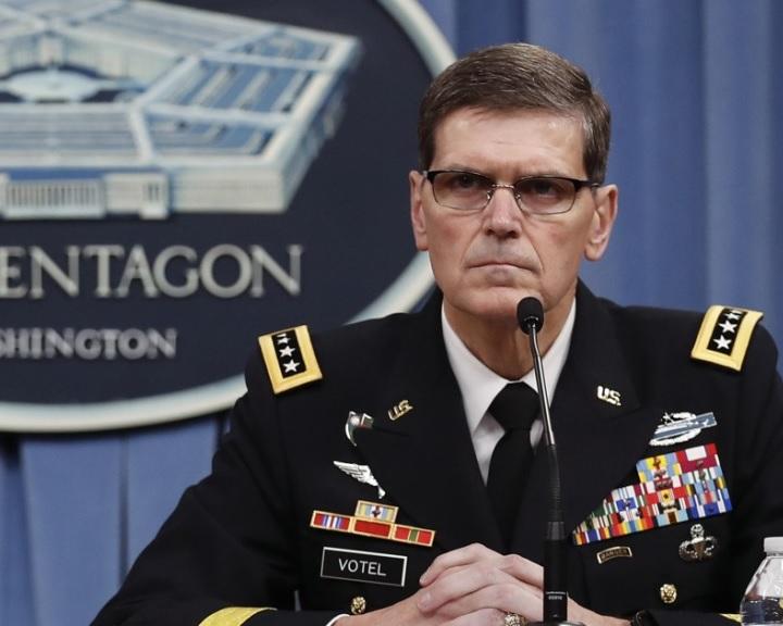Az amerikai erők nem kaptak új irányelveket a helsinki amerikai-orosz csúcs után