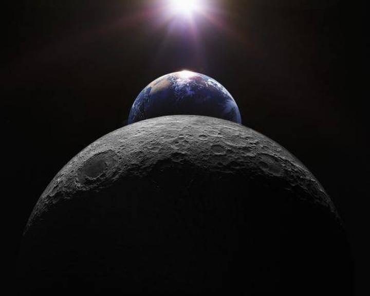 Nem kizárt, hogy a Holdon valamikor élet lehetett