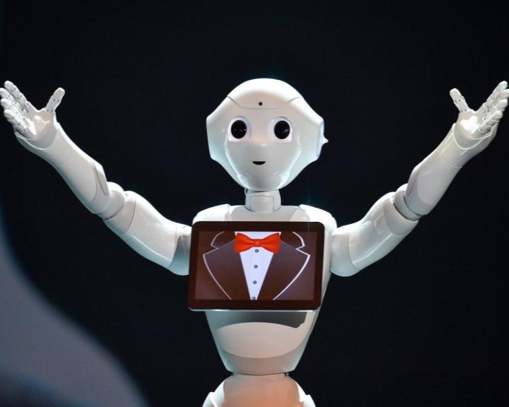Könnyen átvehető a robotok feletti irányítás