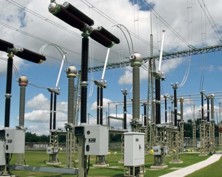 Az Elmű-Émász csoport megkapta az első energiatárolói engedélyt