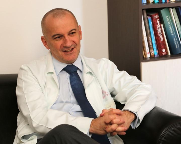 Koponyasérültek diagnosztikájához szükséges új eszköz kifejlesztésében vesznek részt magyar kutatók