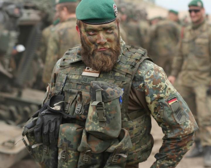 Előrejelezné a háborúkat a Bundeswehr