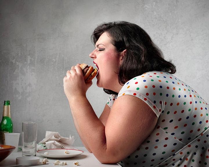 Dietetikus: a túlsúlyt az energiaegyensúly hiánya okozza