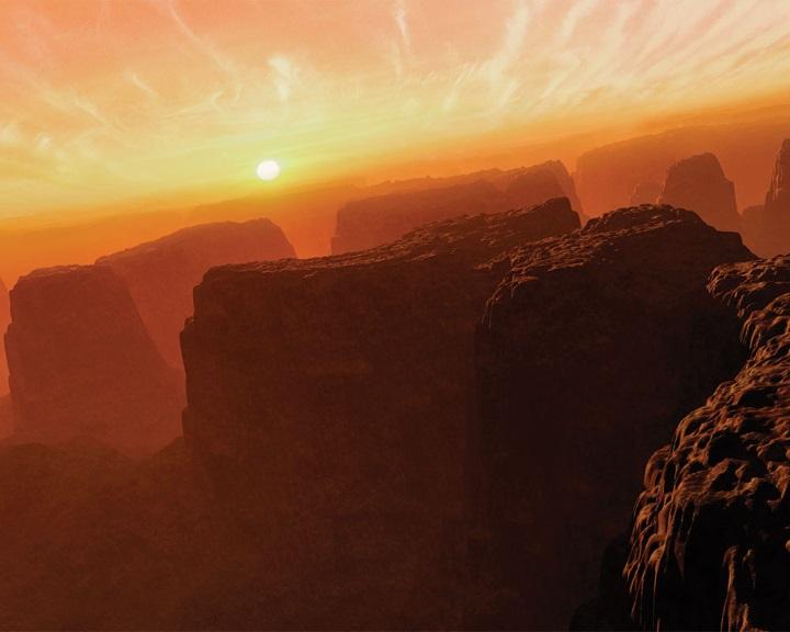 A szén-dioxid hiánya meggátolhatja a Mars terraformálására szőtt terveket