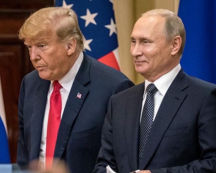 Megnövelt ellenvámot vetett ki amerikai árukra Oroszország