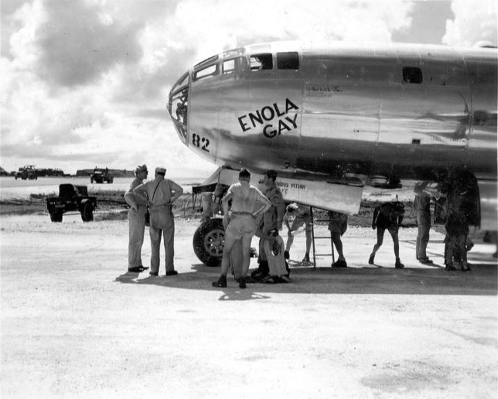 Erődemonstráció vagy a vérontás lezárása – miért dobtak atombombát Hirosimára?
