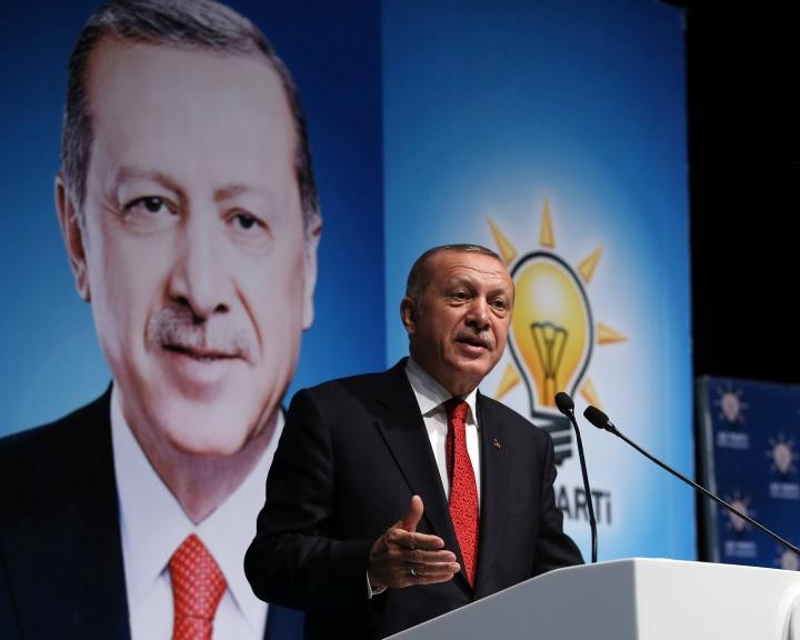 Nem a lelkész, hanem a haditechnika a török-amerikai viszály valódi oka
