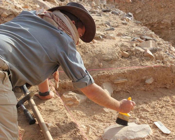 A lustaság okozta a Homo erectus vesztét