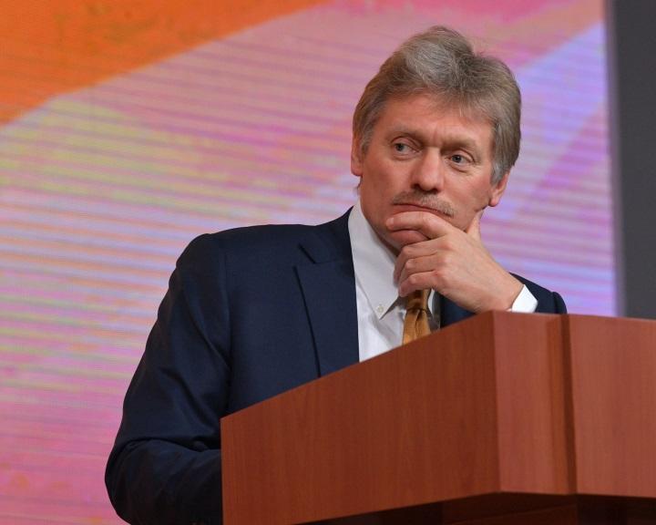 Kreml: az amerikai katonai büdzsé fényében alaptalanok az orosz fenyegetésre vonatkozó állítások