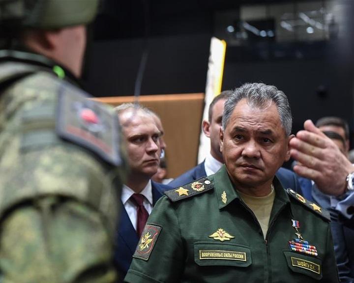 Oroszország a világ vezető fegyverexportőre akar lenni