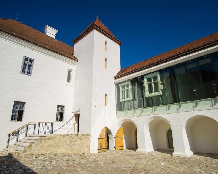 Reneszánsz fesztivál a Szászvári Várkastélyban