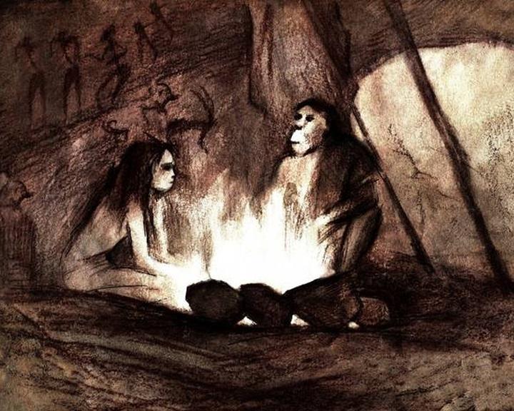 Félig neandervölgyi, félig gyenyiszovai volt a barlangi kislány