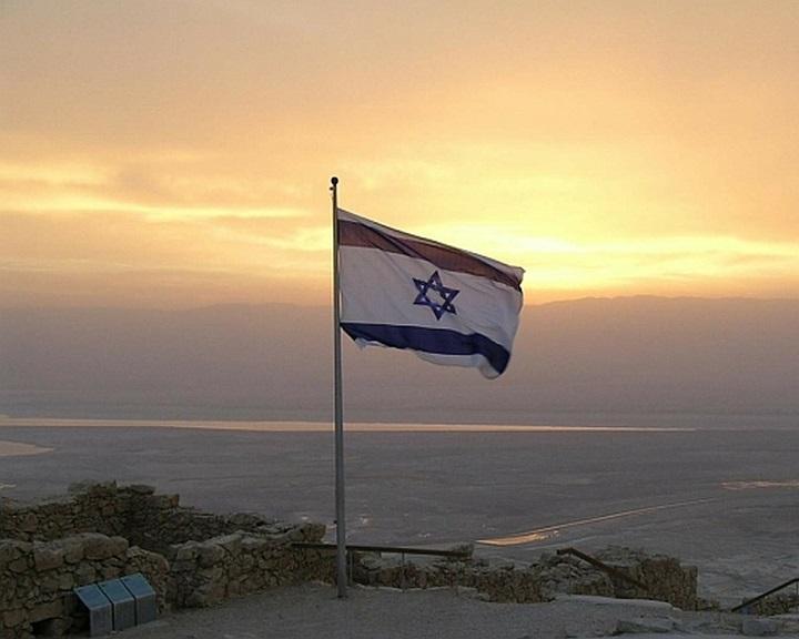 Elapadóban vannak Izrael vízforrásai