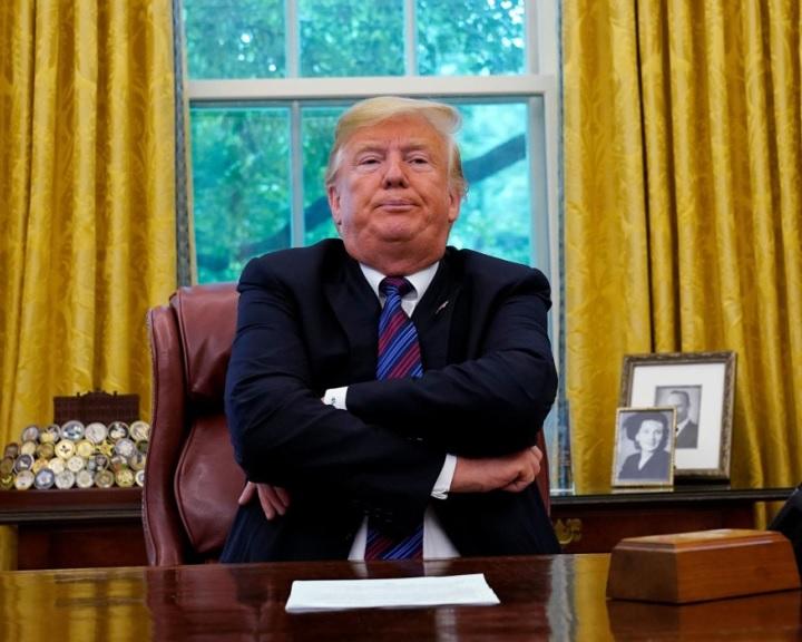 Trump: új amerikai-mexikói kereskedelmi egyezmény lép életbe