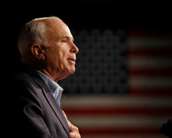 McCain halála véget vethet az amerikai beavatkozási politika korszakának