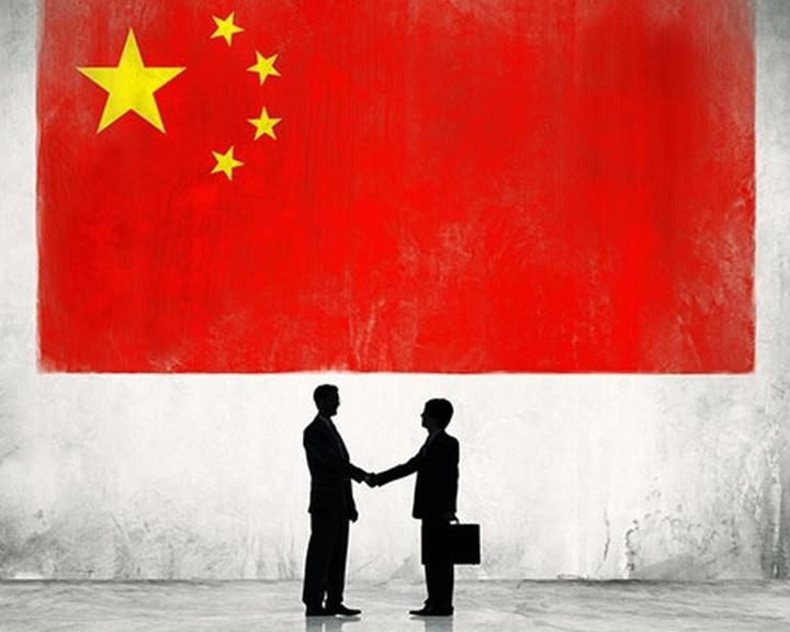 Európa lett a kínai befektetők kedvence