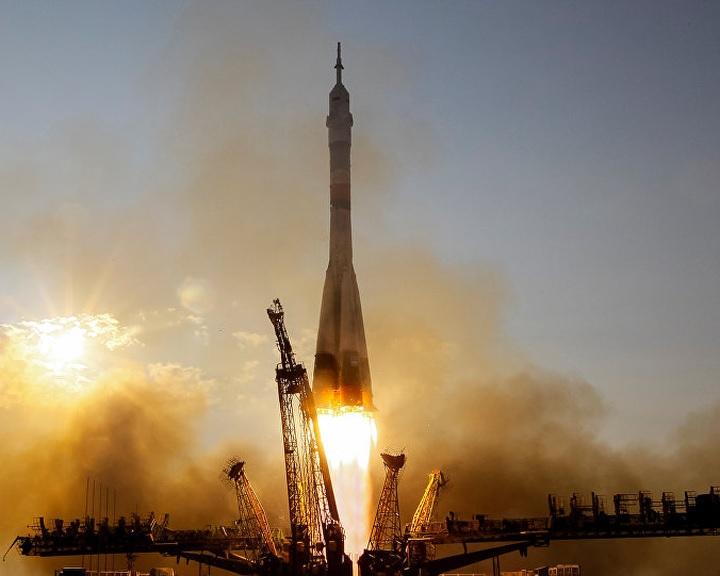 Lejár az orosz-amerikai szerződés az asztronauták Nemzetközi Űrállomásra szállításáról