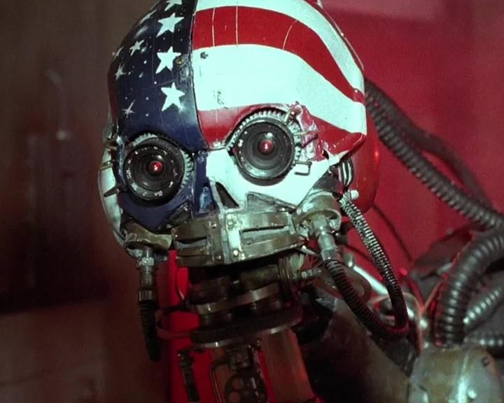 A mesterséges intelligencia miatt aggódik a Pentagon