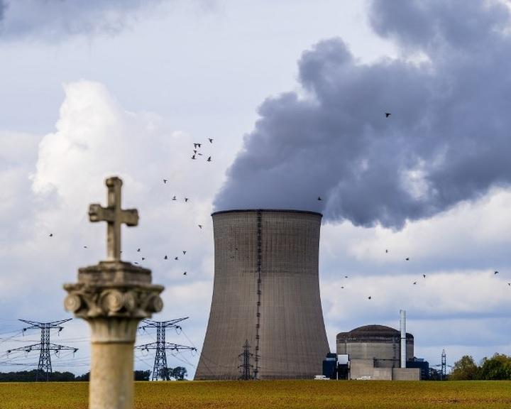 Franciaországban 2035 körül csökkenhet az atomenergia a felére a lakossági energiaellátásban