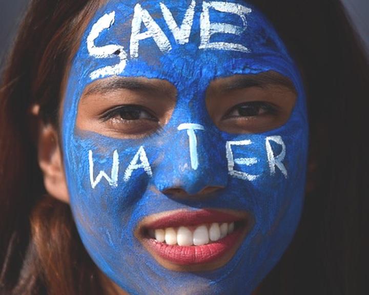 Az egészségesebb étrend segít csökkenteni a vízfelhasználást