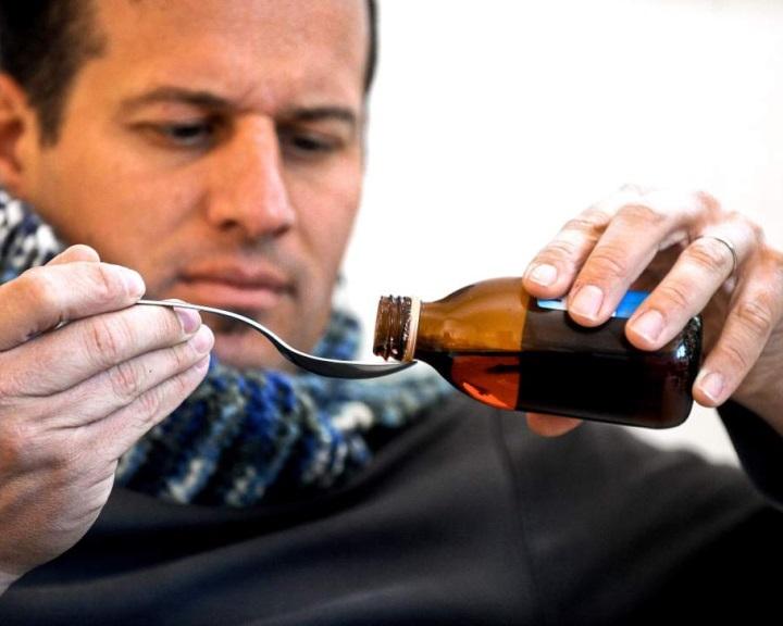 Nem hatékonyak az elhúzódó köhögés kezelésére szedett gyógyszerek