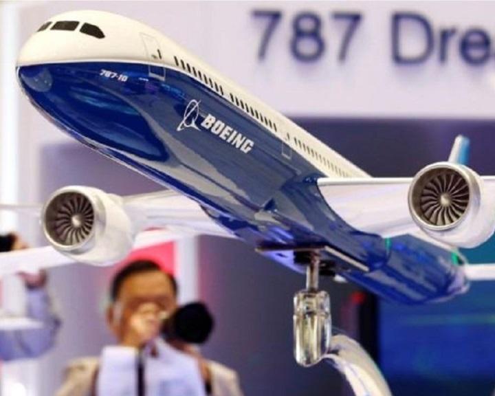 A Boeing 2700 milliárd dollárért adhat el gépet és szolgáltatást Kínának 2037-ig