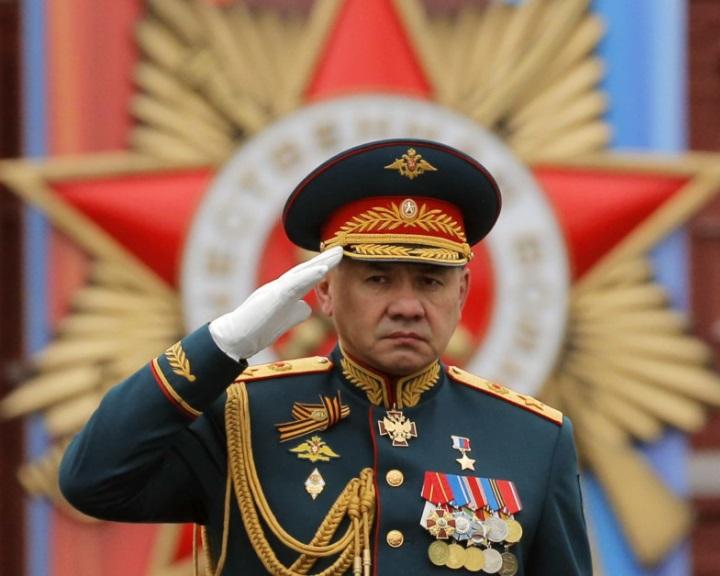 Sojgu: Oroszország ötévente tart majd nagyszabású hadgyakorlatokat