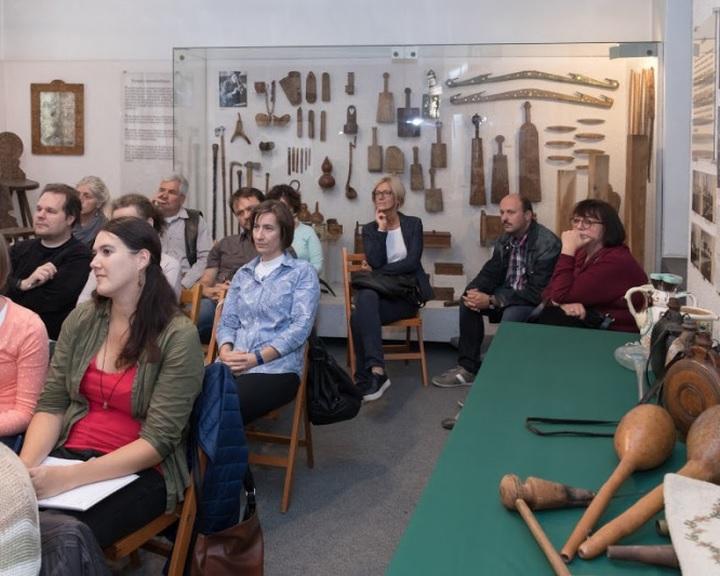 Tanuló fesztivál a Janus Pannonius Múzeum szervezésében