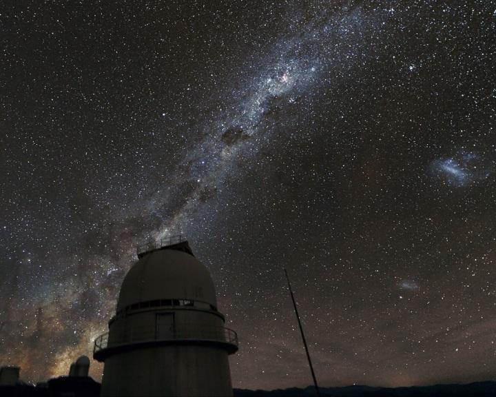 Megfejtették az űrbéli Magellán-felhők nagy titkát