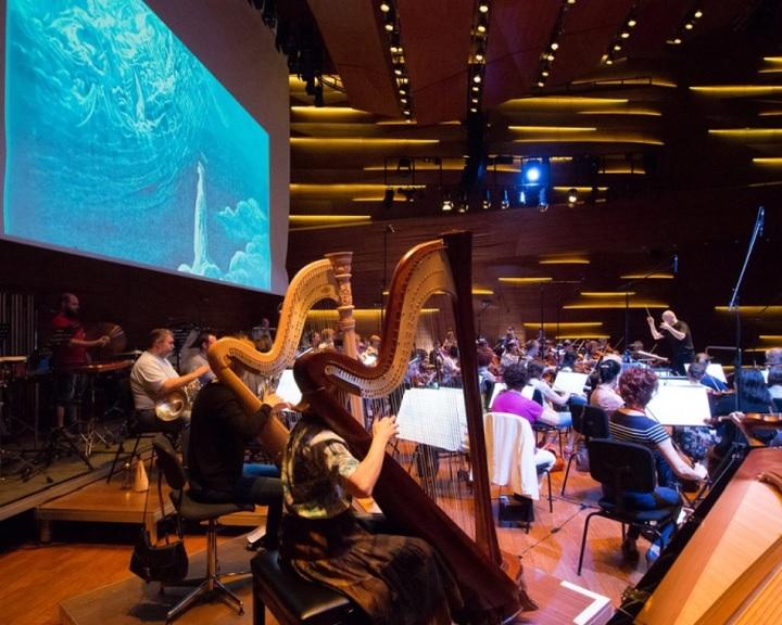 Schönberg, Mozart és Schubert műveit tűzi műsorra szombaton a Pannon Filharmonikusok zenekar