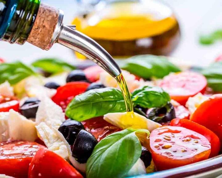 A depresszió megelőzésében is segíthet a mediterrán étrend