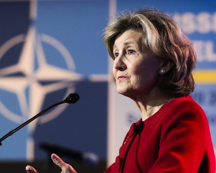 Az USA szükség esetén kész megsemmisíteni a tiltott orosz rakétákat