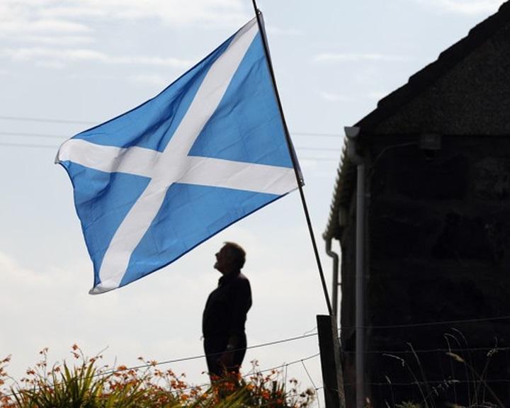 Skót miniszterelnök: elkerülhetetlen Skócia függetlenné válása
