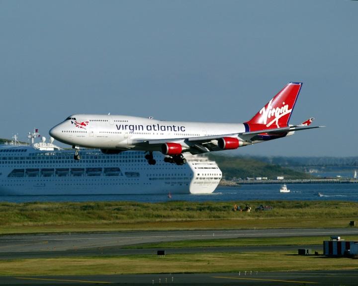 Először repült ipari hulladékgázból készült üzemanyaggal egy utasszállító