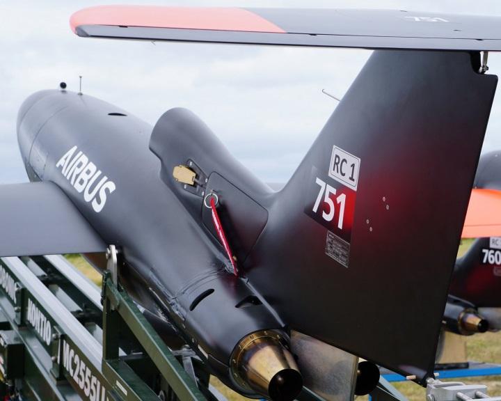 Drónok támogatnák a pilótákat a légiharcokban