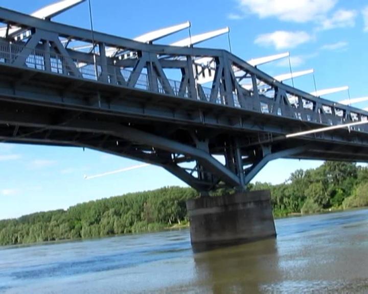Több mint kétmilliárd forintból új híd épül Baján, és megújul a Deák Ferenc-zsilip is