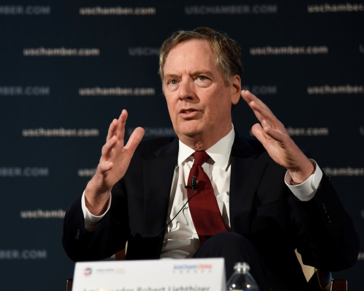 Az USA kétoldalú kereskedelmi egyezményeket készül kötni Nagy-Britanniával és az EU-val