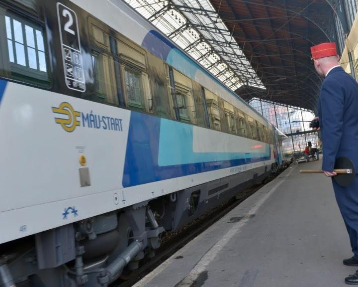 Újraindulhat a vonatforgalom a Déli pályaudvaron csütörtök hajnalban