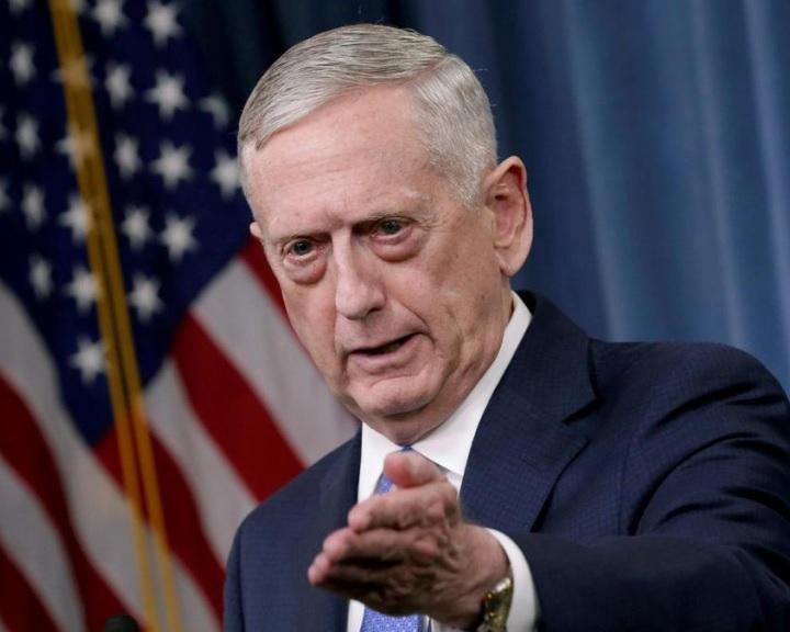 Mattis: 30 napon belül tárgyalások kezdődhetnek a jemeni háború lezárásáról