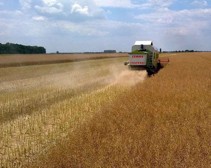 Nagy István: a magyar termőföld termőképességét is meg kell tartani