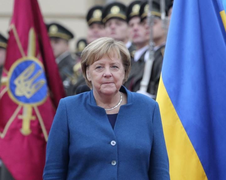 Németország támogatja az Oroszország elleni uniós szankciók meghosszabbítását