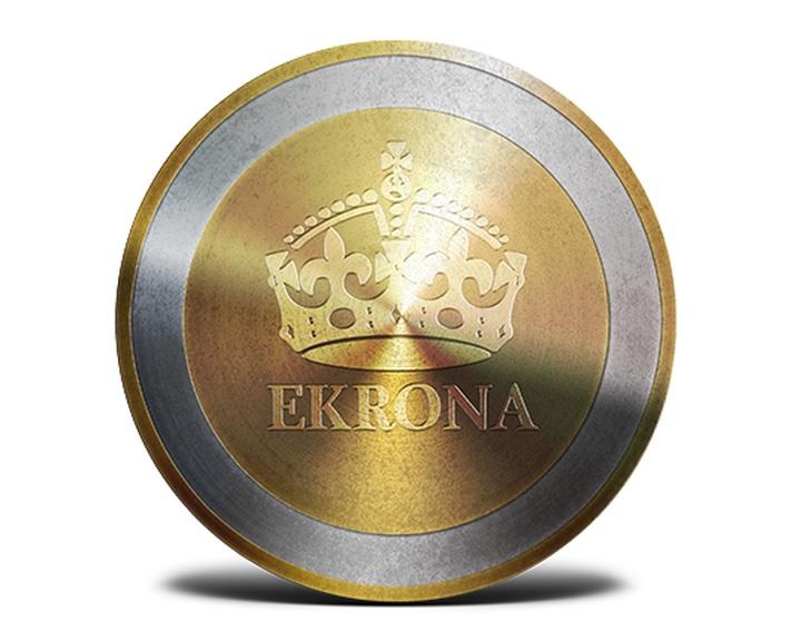 Állami kriptovalutát vezetne be Svédország